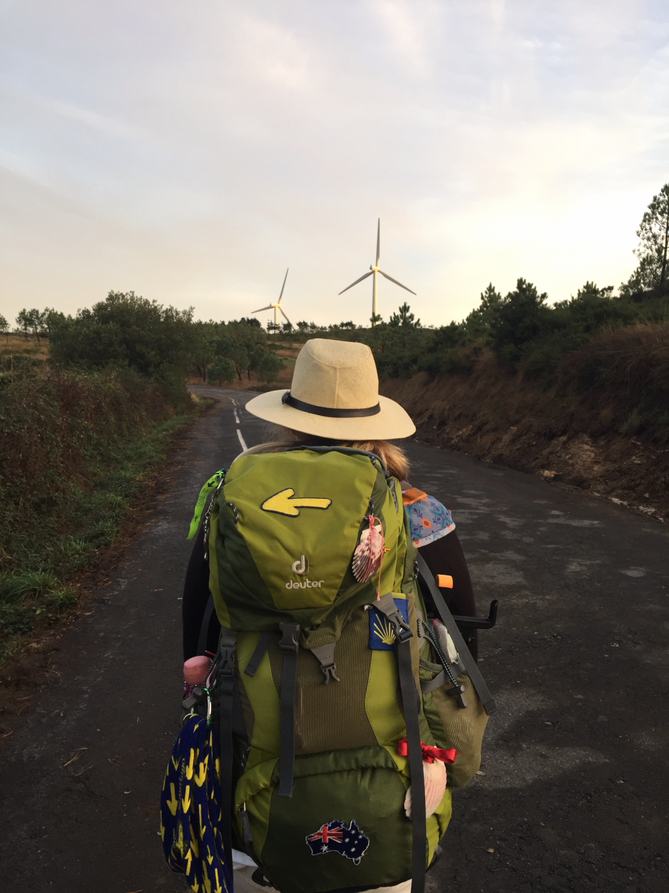 Camino 2017 – My Beautiful Obsession